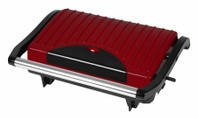 0570 Panini Toaster Sandwich Grill Vleesgrill