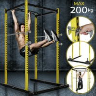000008525 Powercage workout fitness