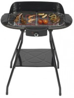 0942 Grill Barbecue Model Budget