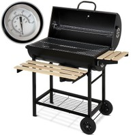 0657C Barbecue bbq smoker