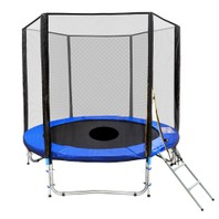 1648A Outdoor-trampoline 244 cm / 8 ft