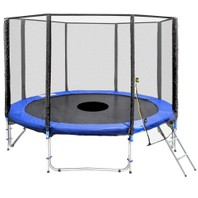 1648C Outdoor-trampoline 305 cm / 10 ft